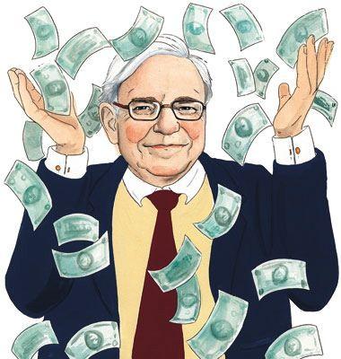 Секреты инвестирования Уорена Баффета